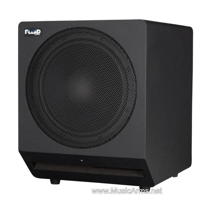 Fluid Audio FC10S Subwoofer-ขวา ขายราคาพิเศษ