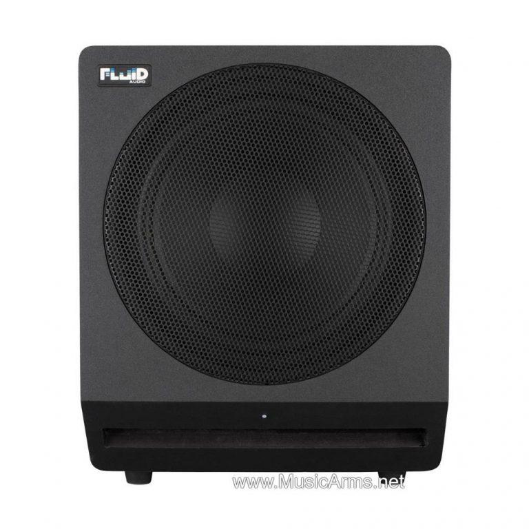 Fluid Audio FC10S Subwoofer-หน้า ขายราคาพิเศษ