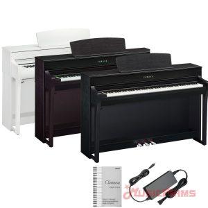 Full-Cover-keyboard-Yamaha-CLP-745