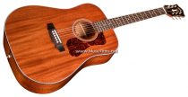 Guild Guitars D-120 กีต้าร์โปร่ง Full Body