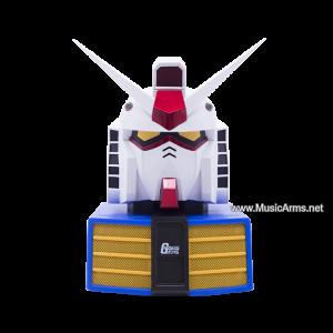 Gundam Bluetooth Speaker-หน้า