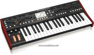 Keyboard Behringer DEEPMIND 6