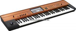 Korg Krome-EX 61 Keys Special Copper Edition