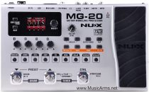 Multi-Effects Nux MG-20 หน้า