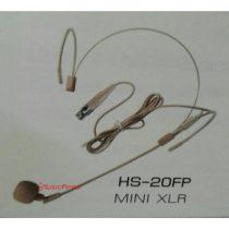 NTS HS-20F, HS-20FP