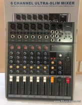 NTS MS-610FX-ซูม