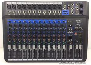 NTS MX-13 ตัว