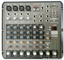 NTS RMV8-2FX