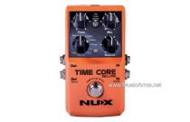 NUX TIME CORE หน้า