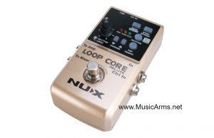 Nux Loop Core Deluxe ข้าง