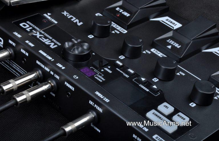 Nux MFX-10 ข้าง ขายราคาพิเศษ
