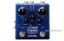 Nux Solid Studio(NSS-5) หน้า