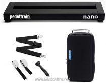 Pedaltrain Nano Soft Case-front