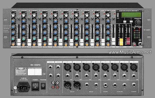 RX-1202FX ขายราคาพิเศษ