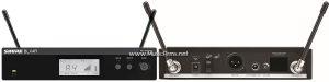 SHURE BLX24RASM58-M19 ไมโครโฟนไร้สาย9y;
