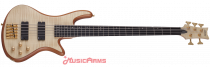 Schecter Stiletto Custom NAT หน้า