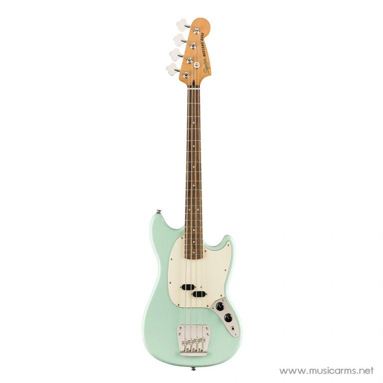 Squier Classic Vibe '60s Mustang Bass ขายราคาพิเศษ