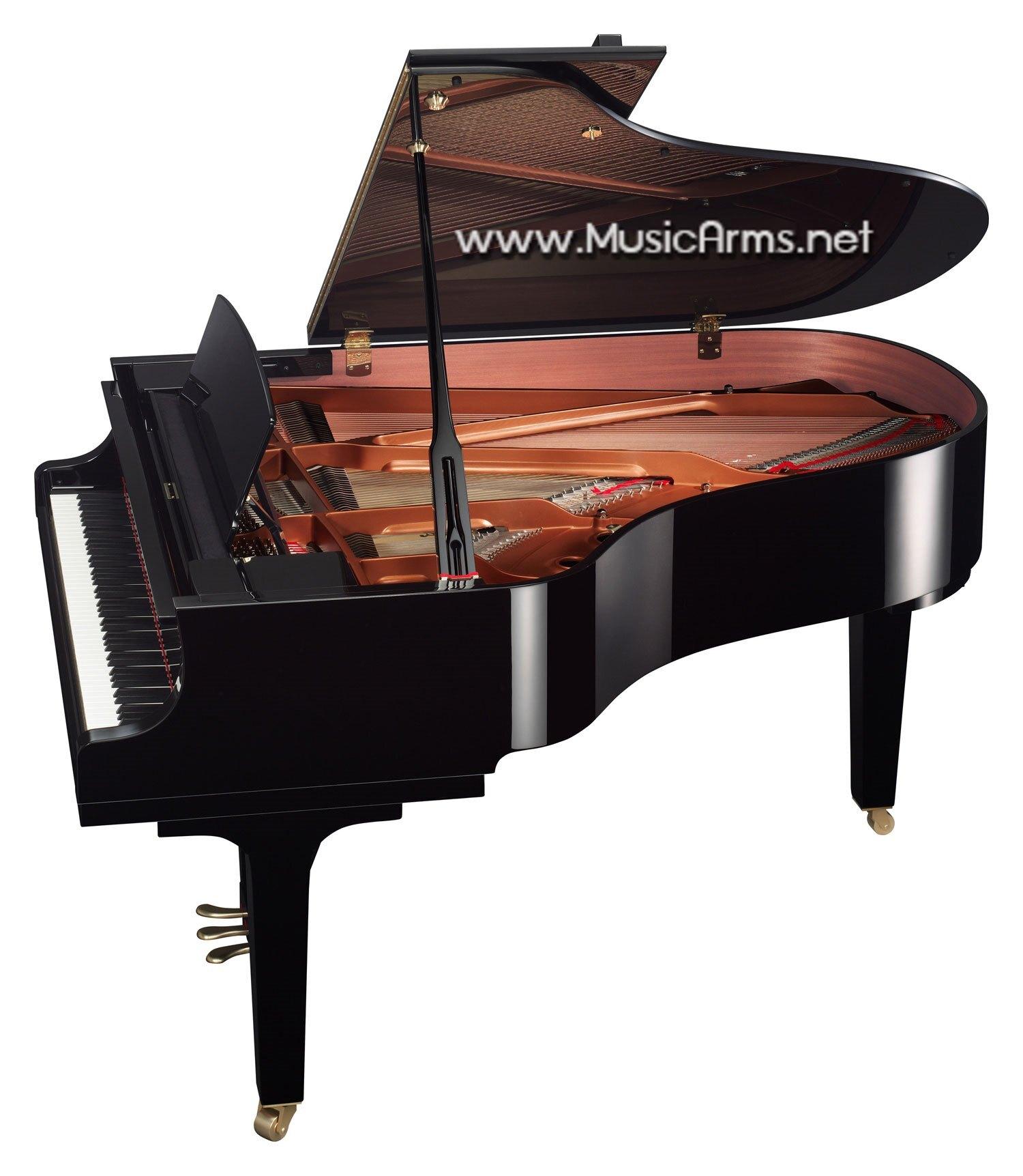 แกรนด์เปียโน YAMAHAC5X