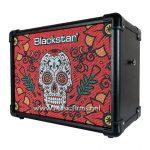 แอมป์กีต้าร์ไฟฟ้า Blackstar ID Core 10 V.3 Sugar Skull ขายราคาพิเศษ