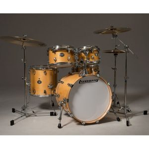 ludwig element birch Rooftop natural
