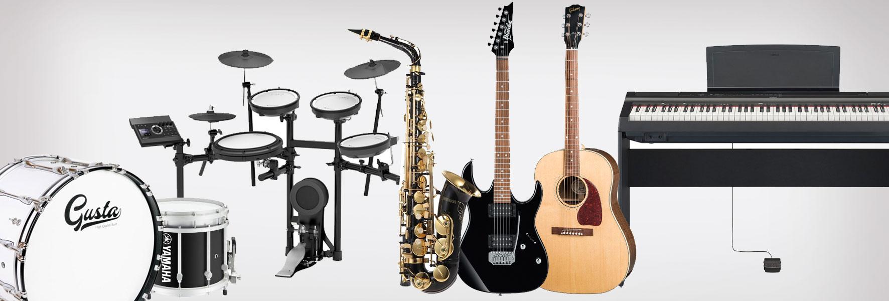 Music Arms