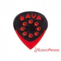 ปิ๊กกีต้าร์ DAVA หน้าร้าน Music Arms