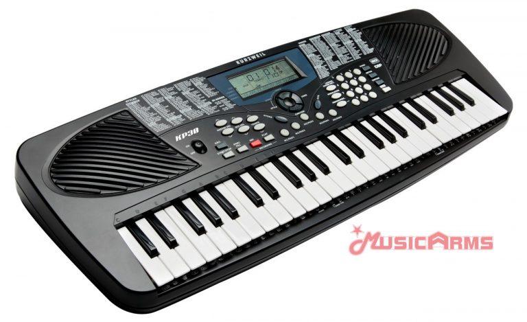 เปียโนไฟฟ้า Kurzweil KP30 ขายราคาพิเศษ