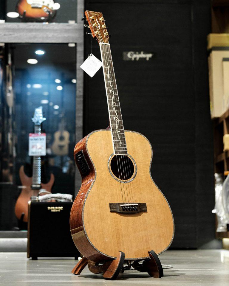 Showcase Nashville OM-701E