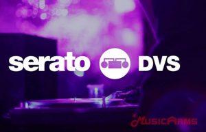 ซอฟแวร์ SERATO Serato DJ DVS
