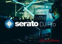 โปรแกรมซอฟแวร์ SERATO DJ Pro