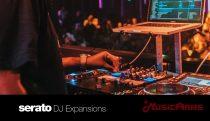 ซอฟต์แวร์ SERATO DJ Expansions