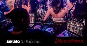 ซอฟต์แวร์ SERATO DJ Essentials