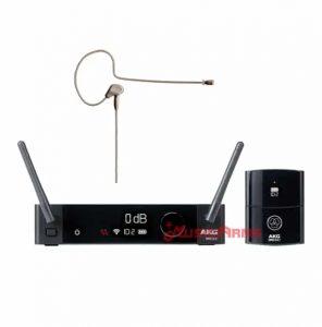 AKG DMS 300 Instrument Set C111LP