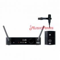 AKG DMS 300 Instrument Set + CK99L