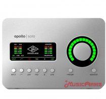 Apollo Solo Heritage Edition หน้า