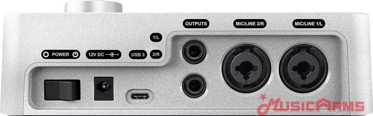 Apollo Solo USB Heritage หลัง ขายราคาพิเศษ