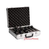 Audix DP4 กล่อง