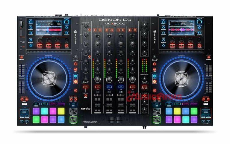 Denon DJ MCX8000 ขายราคาพิเศษ