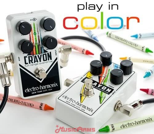 EHX Crayon 69 ขายราคาพิเศษ