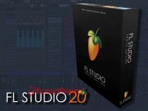 FL Studio Fruity Edition