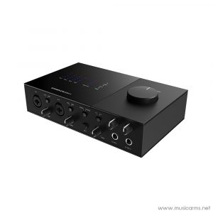 Face cover Native-Instruments-KOMPLETE-AUDIO-6-MKII