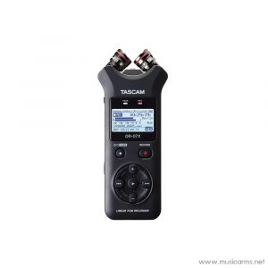 Face cover TASCAM-DR-07X