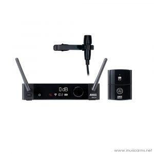 Face coverAKG-DMS-300-Instrument-Set-+-CK99L