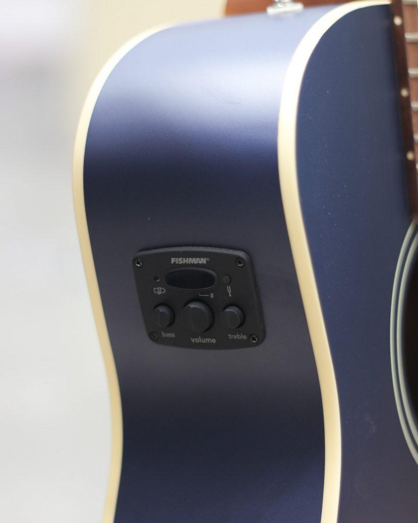 Fender Malibu Player Tuner