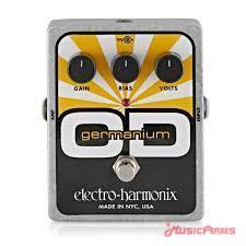 Germanium-Overdrive-หน้า