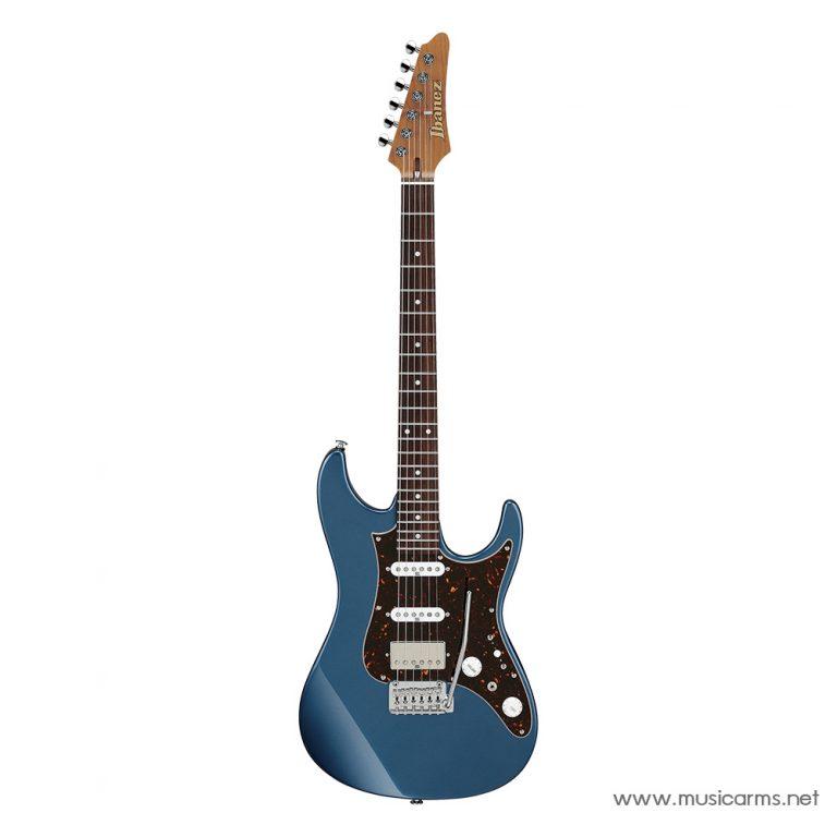 Prussian Blue Metallic