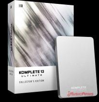 KOMPLETE 13 UL Collec Edit