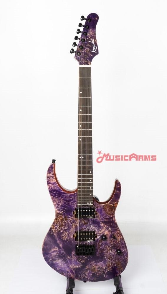 Kazuki dragon series purple บอดี้ ขายราคาพิเศษ