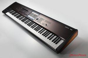 Korg Kronos 2 LS 88 Keyboard