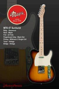 Maya MTE-57
